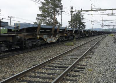 Kunduppdrag – Urspårat godståg satte EuroMaint på prov
